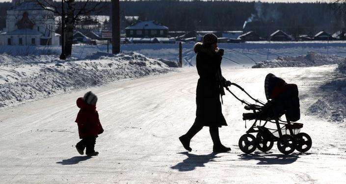 Bieda w Rosji: pojawiła się propozycja zasiłku dla ubogich
