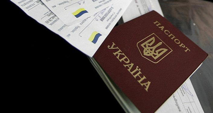 Ukraińcy liczą na wprowadzenie ruchu bezwizowego z UE