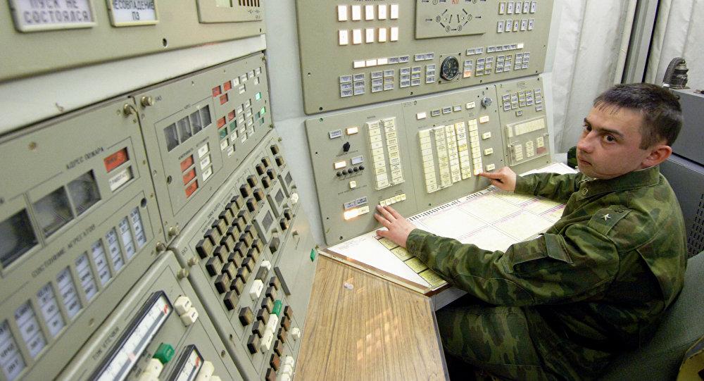 Rosjanie pomyślnie przetestowali głowicę hipersoniczną