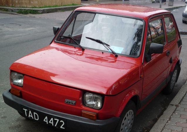 Fiat 126р