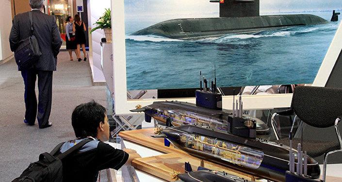 Międzynarodowa wystawa zbrojeniowa INDO Defence