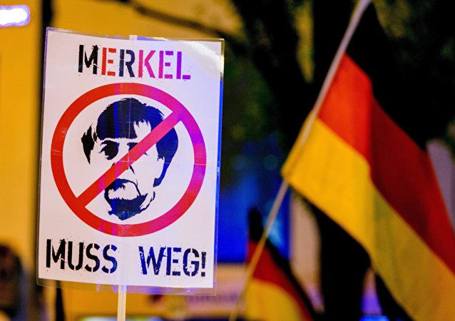 Rosja ingeruje w wybory w Niemczech? Nie tylko USA boją się niewidzialnej ręki Kremla