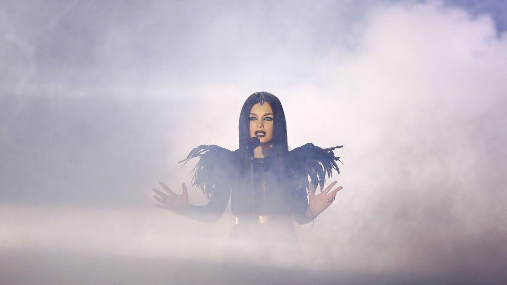 Nina Sublatti reprezentuje Gruzję na Eurowizji-2015