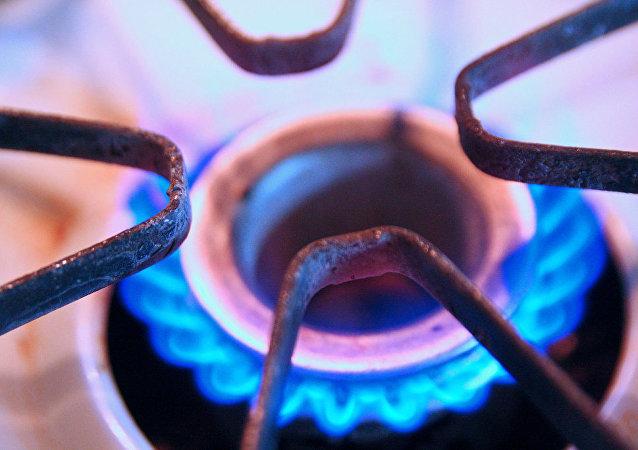 Ukraina oczekuje, że w III kwartale rosyjski gaz będzie tańszy od europejskiego