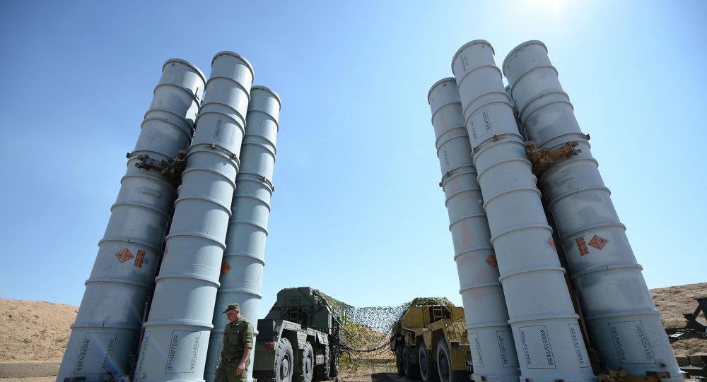 Systemy rakietowe S-300