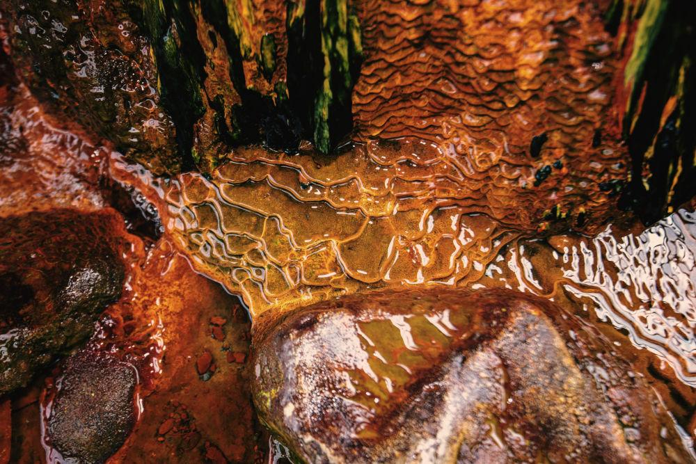 W każdym z wąwozów republiki znajdują się bardzo zróżnicowane źródła z najczystszą wodą pitną.