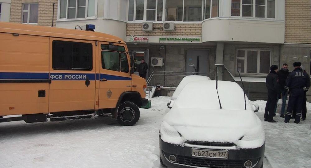 FSB aresztowało bojowników PI, którzy szykowali zamachy w Moskwie i Inguszetii