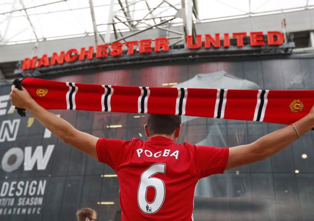 Rosjanie nie zobaczą Manchesteru United w akcji. Anulowano ich bilety na mecz w Odessie