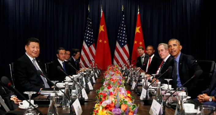 Przewodniczący ChRL Xi Jinping wyraził nadzieję, że zmiany w amerykańskiej administracji nie pogorszą relacji na linii Waszyngton-Pekin
