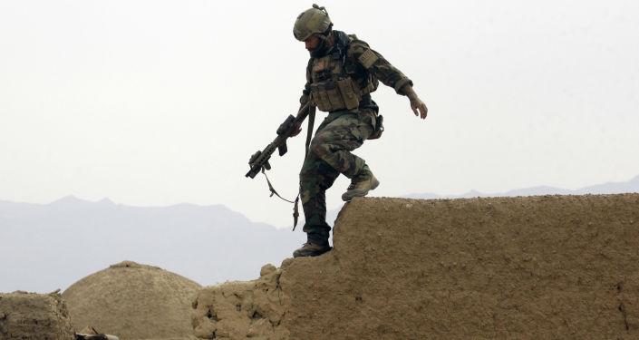 W Syrii zginął amerykański żołnierz