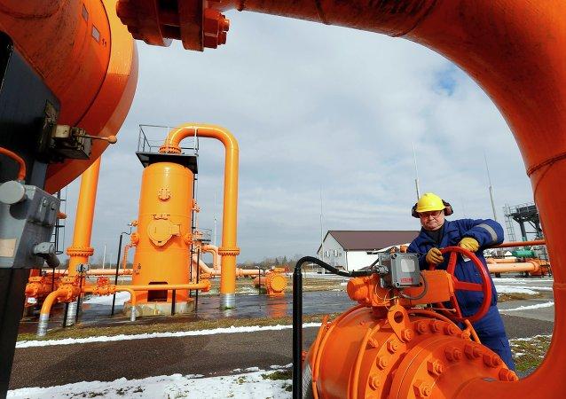gazociąg