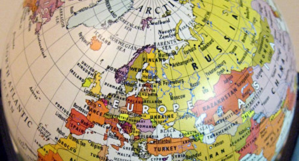 Europa pivotuje w stronę Rosji