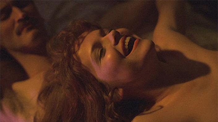Kadr z filmu Ekipaż.