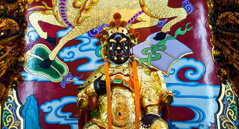 Świątynia buddyjska