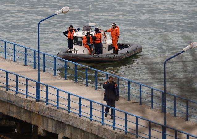 Katastrofa samolotu Tu-154 pod Soczi