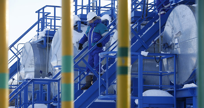 Gazpromneft