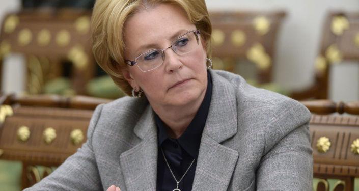 Weronika Skworcowa