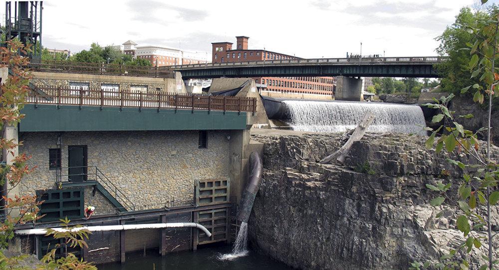 Przedsiębiorstwo elektroenergetyczne Burlington Electric z siedzibą w amerykańskim stanie Vermont
