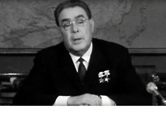 Leonid Breżniew
