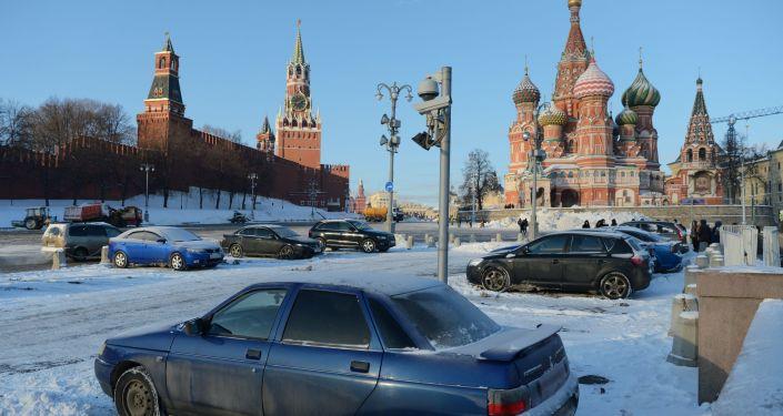 W Moskwie oraz w obrodach moskiewskim i kostromskim z powodu silnych mrozów ogłoszono pomarańczowy stopień zagrożenia