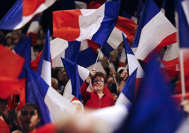 Francuscy obywatele