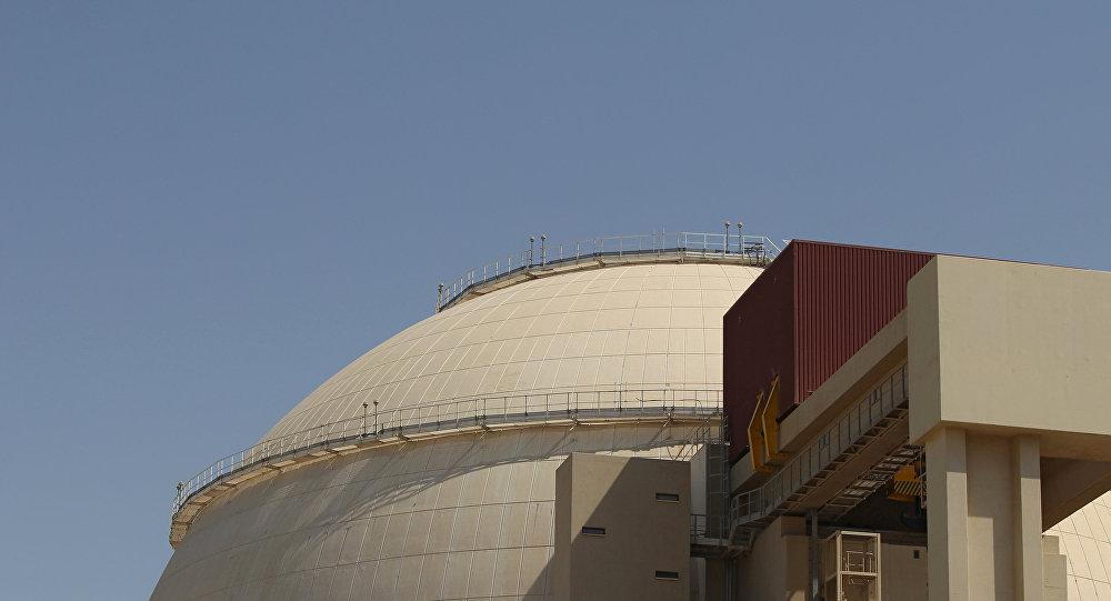 Elektrownia atomowa Buszer