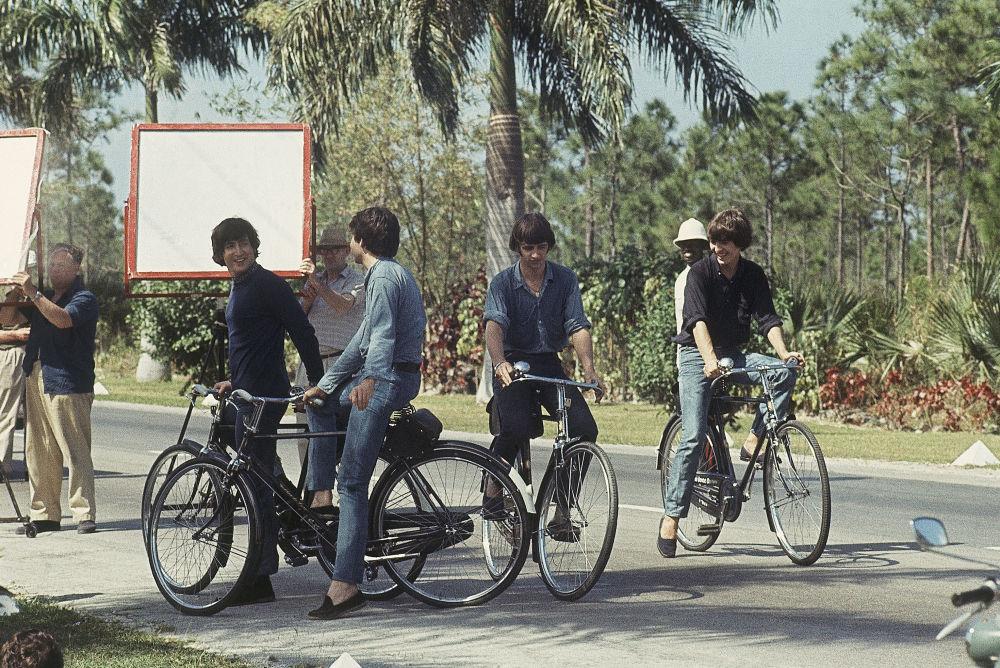 Legendarni Beatlesi