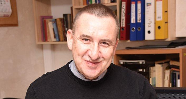Dariusz Cychol