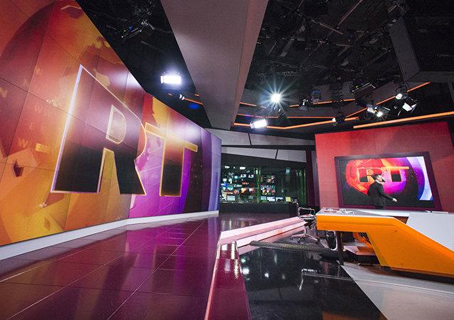 Telewizja RT