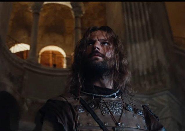 Zwiastun filmu WIKING – wprost z mrocznego średniowiecza