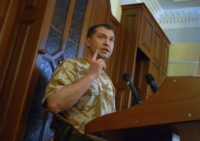 Walerij Bołotow