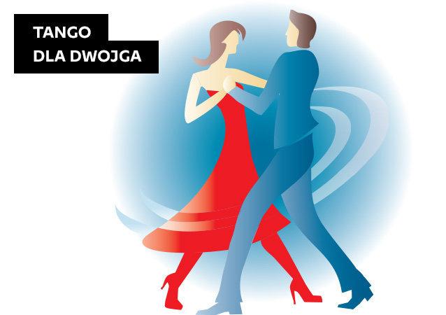 Moskwa-Warszawa: tango dla dwojga
