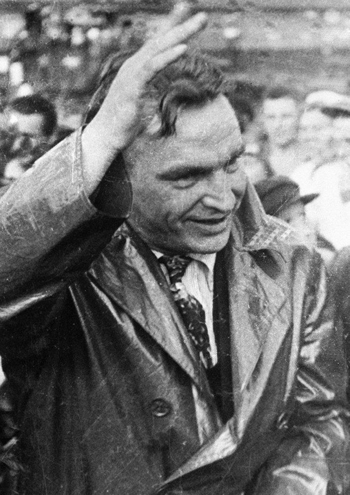 Zawody na cześć słynnego radzieckiego lotnika Walerija Czkałowa odbywają się już po raz piąty.