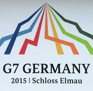 Szczyt G7 w Niemczech