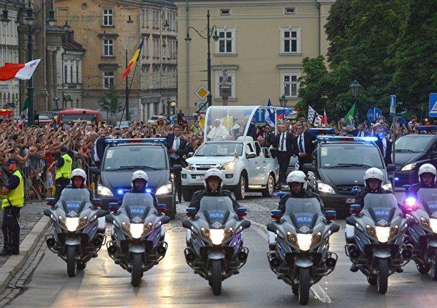 Światowe Dni Młodzieży w Polsce
