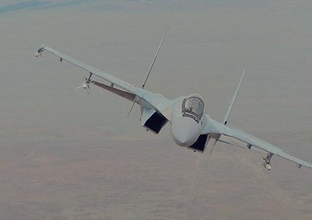 Nowe Su-35S