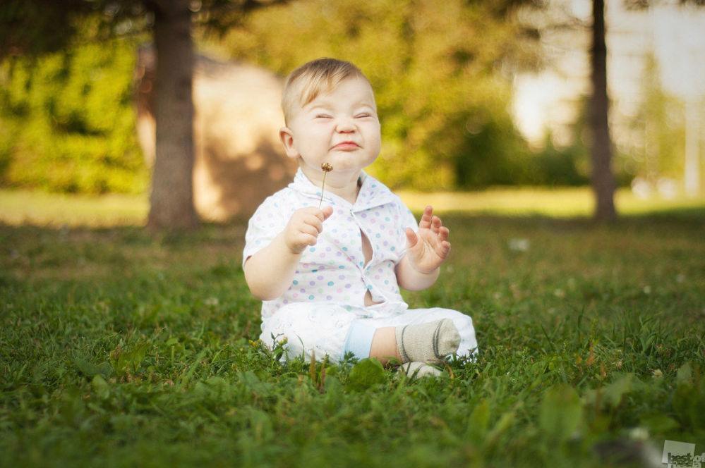 Zdjęcie Szczęśliwy poranek. Autor: Walentyna Choriewa. Kategoria: Zajmij się szczęściem