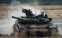 Czołg T-90 S