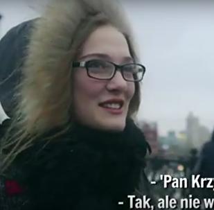Jakie polskie słowa znają Rosjanie?