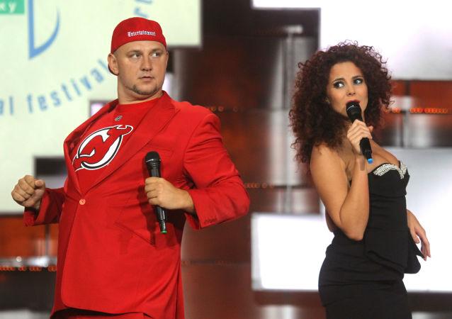 Duet Potap i Nastya