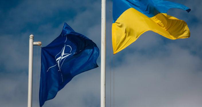 Ukraina przeciwstawi się Rosji przy pomocy natowskich danych wywiadowczych