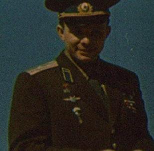 Urodziny pierwszego kosmonauty