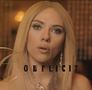 Scarlett Johansson sparodiowała Ivankę Trump
