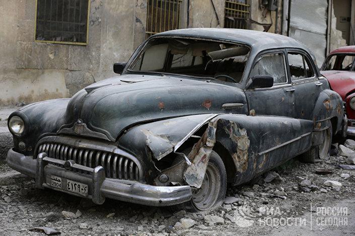 Buick z 1948 roku