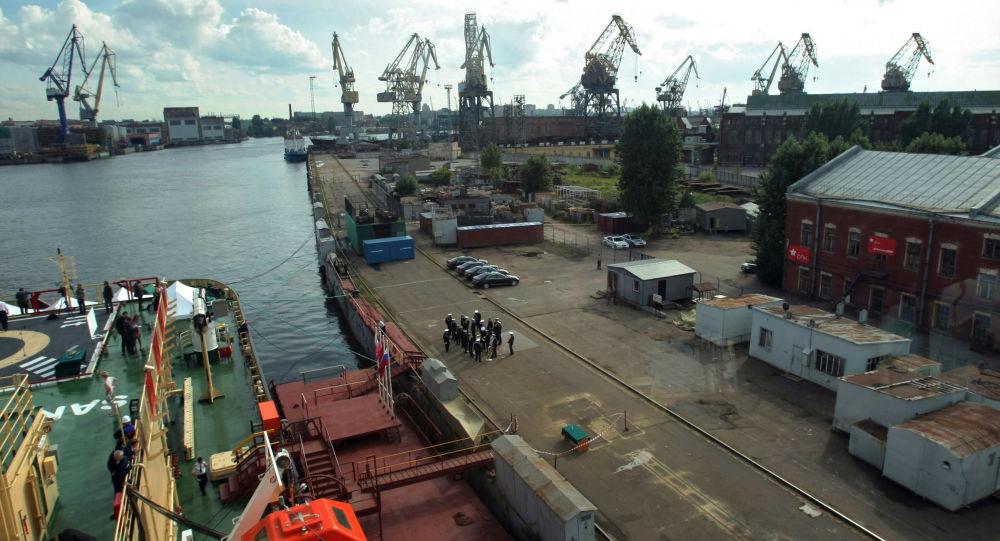 Stocznia Bałtycka
