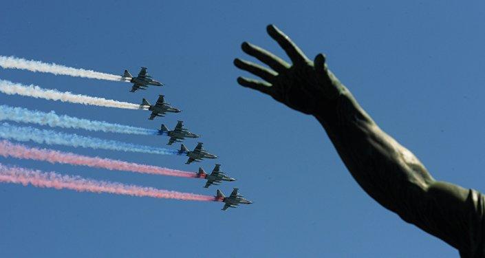 """Generał Hrycak jest znany z tego, że zobaczył """"rękę Moskwy"""" nawet w prognozie pogody"""