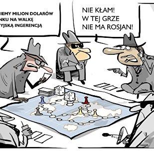 Rosyjska ingerencja?