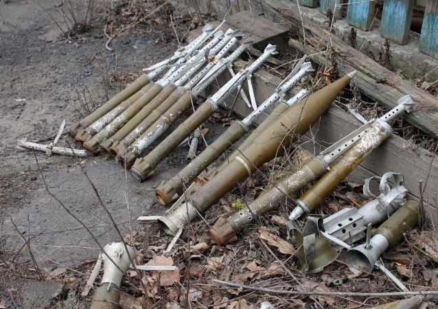 Od końca stycznia sytuacja w Donbasie znacznie się pogorszyła