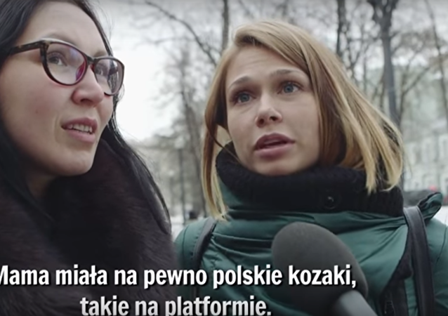 Jakie polskie rzeczy otaczają Rosjan na codzień?