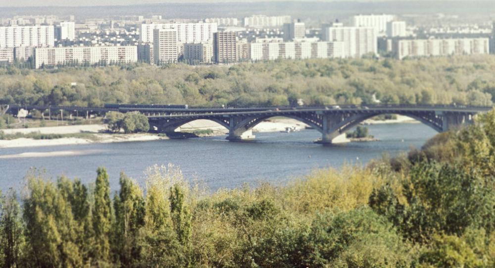 Panorama Kijowa